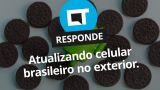 Qual o tempo de atualização de um celular brasileiro na Europa? [CT Responde]
