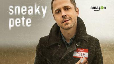 Sneaky Pete, série original da Amazon, está chegando ao Prime Video Brasil