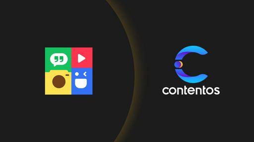 Contentos e PhotoGrid distribuem R$ 60 mil a criadores de conteúdo brasileiros