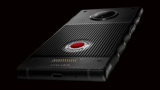 RED está trabalhando em projeto do smartphone Hydrogen Two, conta fundador