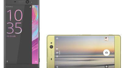 Destaques do Xperia XA Ultra serão tela de 6 polegadas e câmera frontal poderosa