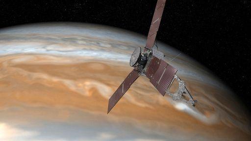 NASA anuncia cinco novas missões espaciais com lançamento previsto para 2020