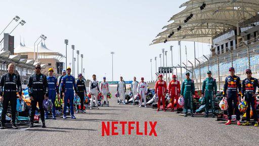 Netflix confirma temporada 4 de F1: Dirigir Para Viver