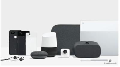 Conheça a nova linha de produtos da Google anunciada nesta quarta (4)