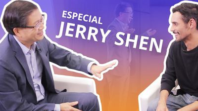"""Zenfone 5: """"smartphone premium não precisa ser caro"""", diz CEO da Asus"""