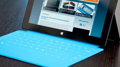 NY: Microsoft realizará evento de lançamento do Surface Pro em loja da Best Buy