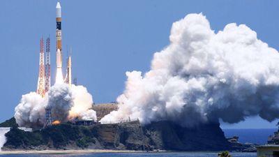 Japão anuncia investimento milionário em startups espaciais