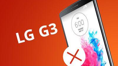 LG G3: 5 motivos para NÃO COMPRAR [5 Motivos]