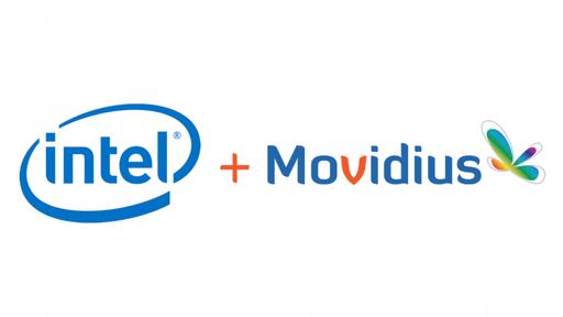 Intel adquire empresa de visão computacional Movidius