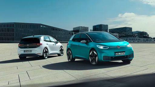 Volkswagen tem plano para ampliar vida da bateria de seus carros elétricos
