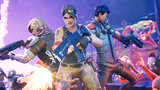 Fortnite permitia partidas entre jogadores do PS4 e Xbox One