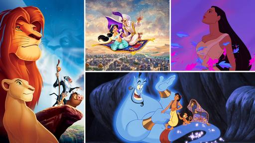 10 clássicos da Disney dos anos 1990 para assistir no Disney+