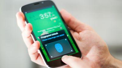 Leitor biométrico do Galaxy S5 já apresenta problemas de segurança
