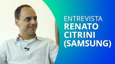 Samsung: tudo sobre a operação móvel da empresa no Brasil [CT Entrevista]
