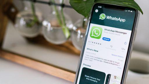 WhatsApp cria site para informar usuários sobre falhas de segurança