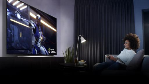 LG atualiza TVs OLED C1 e evo G1 com Dolby Vision em 4K a 120 Hz e novas funções