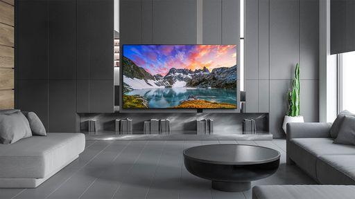 Quais são as diferenças entre TV OLED, LCD ou LED?