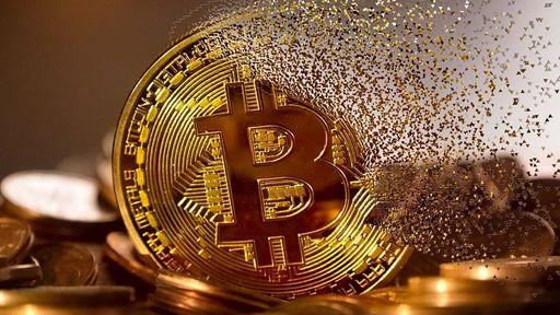 Preço do Bitcoin despenca após China desligar 90% de sua capacidade de mineração