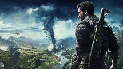 E3 2018 | Just Cause 4 ganha gameplay focado em desastres naturais e destruição