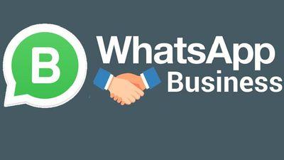 WhatsApp Business chega em versão beta para iOS