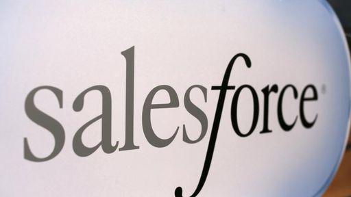 O que a Salesforce tem a ensinar aos empreendedores