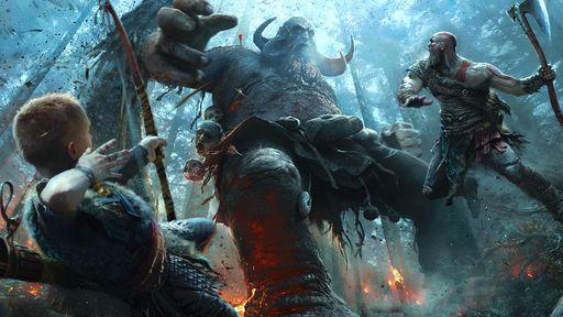 Análise   God of War tem melhor versão de um Kratos preparado para nova geração