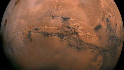NASA descobre novos riscos à saúde de astronautas que viajarem a Marte