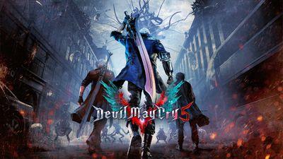 Prévia | Devil May Cry 5 está no ponto certo e já pode ser servido