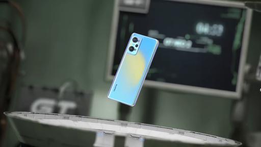 Realme GT Neo 2T tem especificações reveladas antes da hora