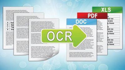 Dados estruturados e a revolução do OCR