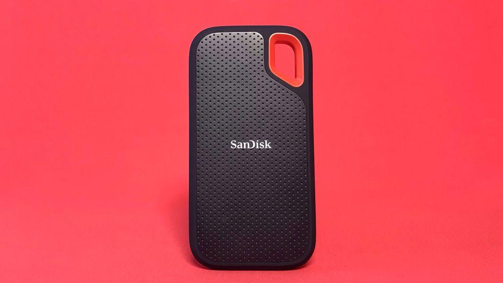 Extreme Portable SSD é a alternativa mais recente da SanDisk para quem busca mais armazenamento e preza por performance