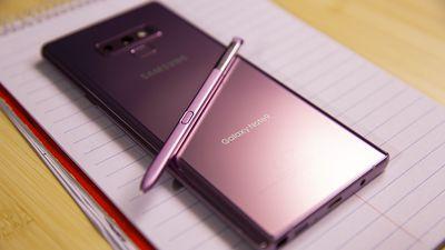 Samsung revela que Android Pie chega em janeiro aos Galaxy S9, S9+ e Note 9