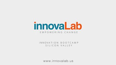 Innovation BootCamp - Innovalab, Canaltech e você no Vale do Silício