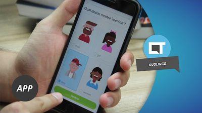Aprenda inglês de graça na web com o Duolingo [Dica de App]