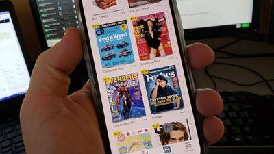 Apple deve lançar serviço de assinatura de revistas digitais