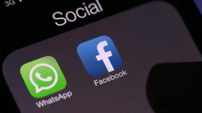 Governo espanhol multa Facebook e WhatsApp por compartilhar dados de usuários