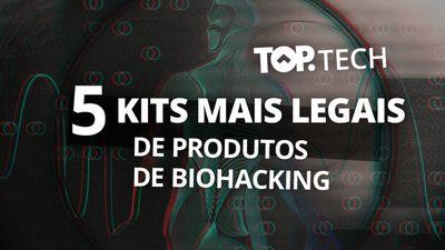 5 biohacks que você pode fazer em casa