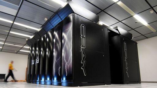 Supercomputador Tupã que prevê o tempo no Brasil sobrevive na base do improviso