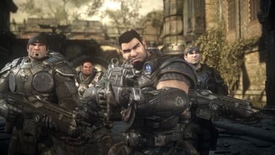 Executivo revela porque a Epic Games vendeu 'Gears of War' para a Microsoft