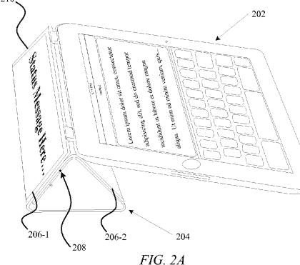Patente Apple Smart Cover