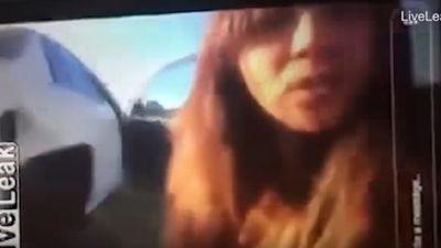 Jovem mata irmã ao provocar acidente de carro enquanto fazia live no Instagram
