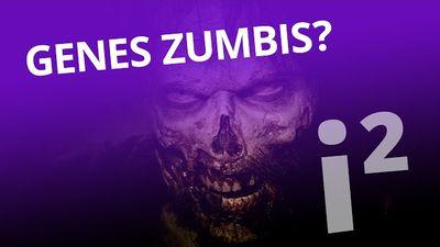 Genes Zumbis: Walking Dead na vida real? [Inovação ²]