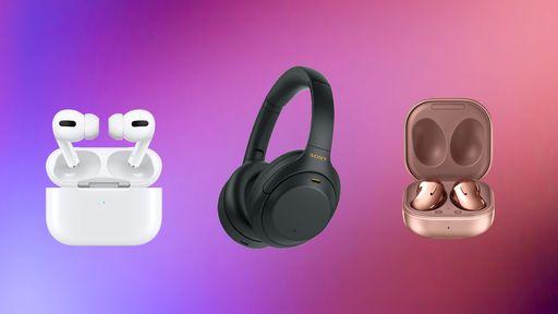 Os melhores fones de ouvido sem fio de 2020