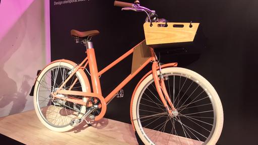 Conheça Vela 2, a bicicleta elétrica que se conecta à internet