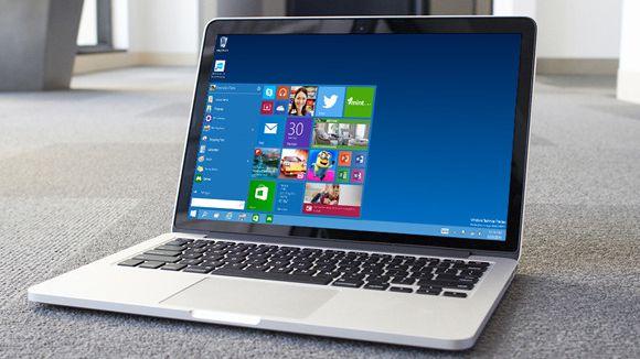 Windows 10 Thunderbolt Driver Bootcamp