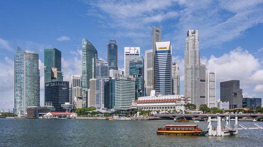 COVID-19   Singapura dá show de tecnologia e inovação para combater a doença