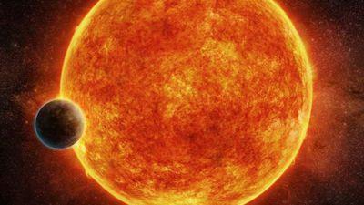 Cientistas descobrem super-Terra orbitando estrela vizinha