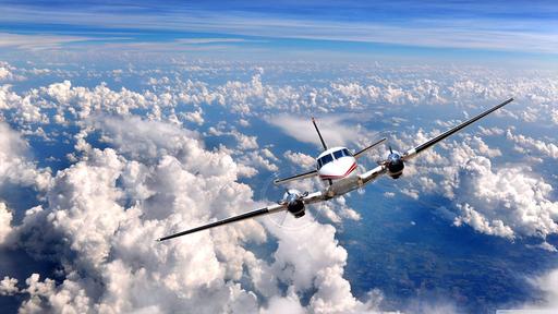 Análise | Flight Simulator é jogo, é simulador e também mais do que isso