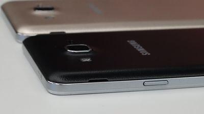 Samsung anuncia Galaxy On7 oficialmente no Brasil