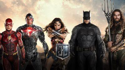 Warner divulga lista de filmes da DC que estão em desenvolvimento